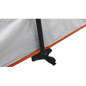 Easy Camp Oak Grove 500 tent grijs